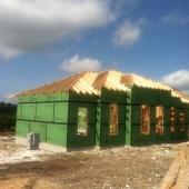 Texan BuildersBuilders - 571 Settlers Way